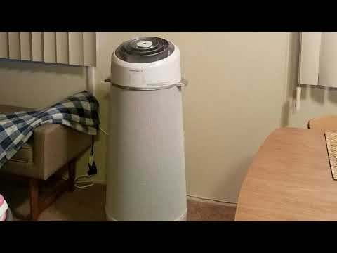 Frigidaire Cool Connect Smart Portable Air Conditioner Review