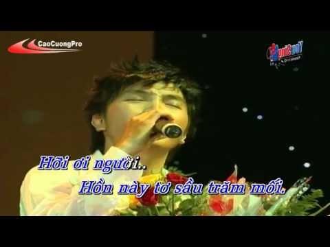 Tui Phan Karaoke - Duong Ngoc Thai