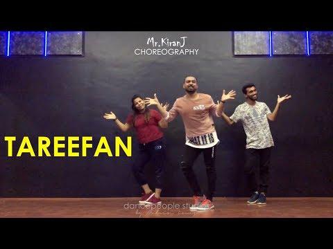 Tareefan | Veere Di Wedding | Kiran J | DancePeople Studios
