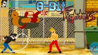 8 Bit Fighters