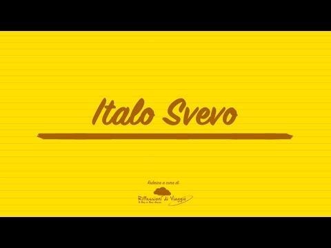 ITALO SVEVO - Parte III (La coscienza di Zeno, la poetica)из YouTube · Длительность: 13 мин29 с