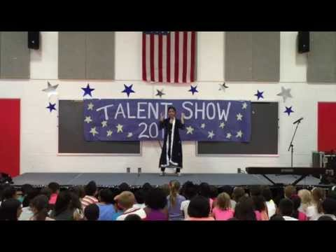 2015 Saratoga Talent Show (2:30 PM Show)