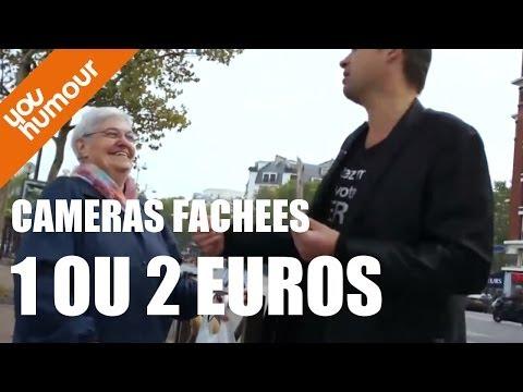 """OLIVIER PERRIN Président : """"T'as Pas 1 Ou 2€ Pour Financer Ma Campagne ?"""""""
