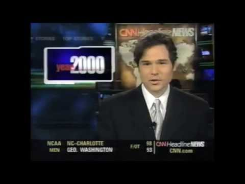 CNN Headline News January 1, 2000