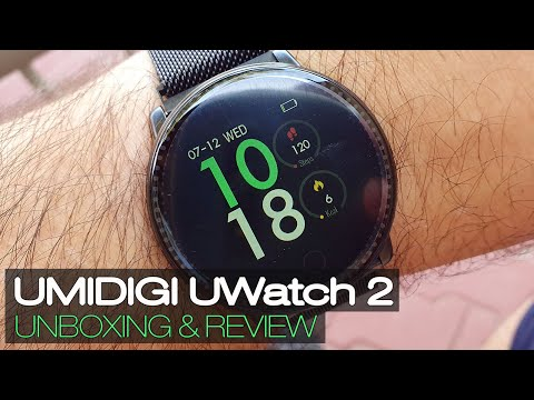 umidigi-uwatch-2-review-(fitness-watch-with-blood-pressure-monitor)