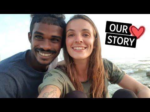 A Sri Lankan Love Story ❤️