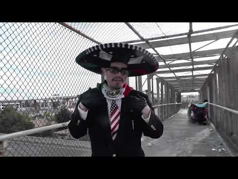 San Diego - San Diego Mariachi Dancer Spotted From Highways - Have You Seen Him?