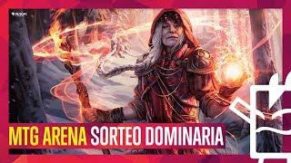Friday Night Magic en MTG Arena + Sorteo Dos Mazos De Dominaria