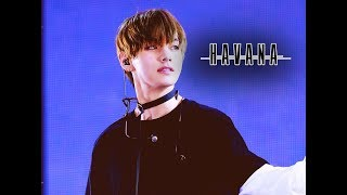 V - HAVANA | FMV *use headphones*