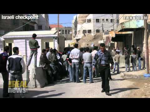 The Palestinian State and Neo-Liberal Capitalism