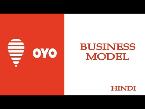 OYO Room Business Model | Hindi