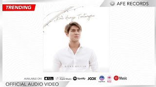 Download Rizky Billar - Kini Hanya Tentangmu MP3