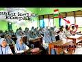MERINDING!! | Al Hubb Fi Shomti - Veve Zulfikar Basyaiban Cover Ghina' Man 1 Pasuruan ❤️
