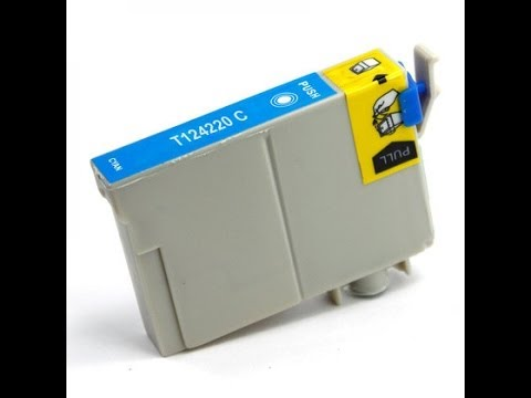 Epson cannot recognise a cartridge:16 ways to solve the problem.