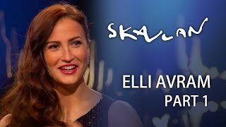 Elli Avram talks about the Bollywood industry | Part 1 | SVT/NRK/Skavlan