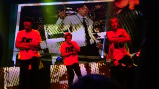 Video 150726 BTS TRBinLA Concert Dope download MP3, 3GP, MP4, WEBM, AVI, FLV April 2018