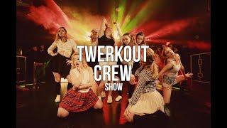 Jax Jones - Instruction ft. Demi Lovato, Stefflon Don   Show by Twerkout Crew