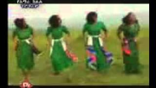 ▶ Gizachew Teshome   Ney Mela   Gojjam   YouTube 144p