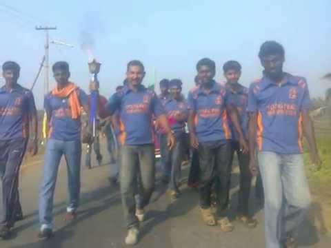 Young India Arts and Sports Club Kureethara