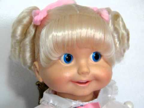 Cricket Doll Video 2 Youtube