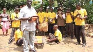 Adagha Nalya Drama Group - Aba Busoga Nga Tukungaine - The Singing Wells project thumbnail
