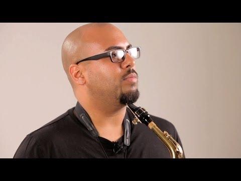 Sax Rhythm Exercises | Saxophone Lessons