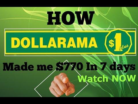 How To Grow Retail Arbitrage Profits? My Profits Were $1000 Last Week