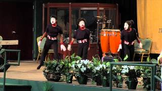 Love and Faith Mime Ministry - No Limits