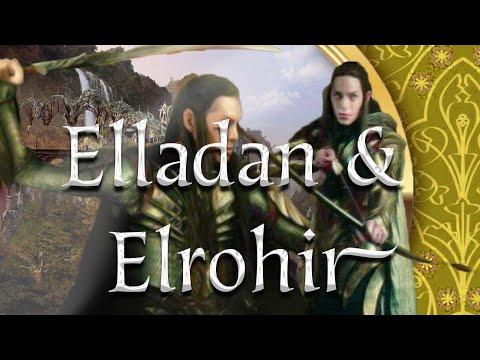 Qui sont les fils d'Elrond ? - Les Secrets de la Terre du Milieu en streaming
