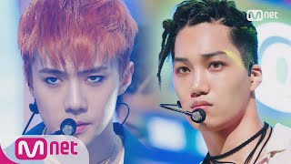 Download lagu [EXO - Ko Ko Bop] Comeback Stage | M COUNTDOWN 170720 EP.533