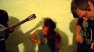 Hail Seizures - Last Transmission - Hobbit Hole