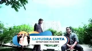 SAMUDRA CINTA : Akhirnya Sam Sadar Mengetahui Semua Ini Ulah Angga!! I 12 September 2020