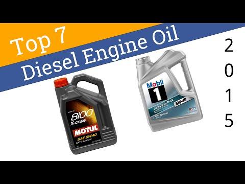 Motor oil myths faqs synthetic vs conventional doovi for Best diesel motor oil