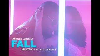 A-natural - FALL feat. Lauren Ashley (Official Music Video)
