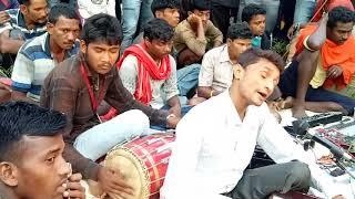 Aji mo Stree Ra Bahaghora Dabguda Koraputia Desia Nata Akshay & Damo Guru
