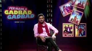 Download MAKING OF SONG PUTT SARDARAN DE | FER MAMLA GADBAD GADBAD | ROSHAN PRINCE, BHANUSHREE MEHRA MP3 song and Music Video