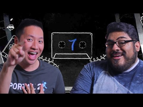 13 Reasons Why Season 1 Episode 7 Reaction and Review