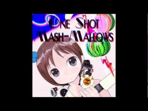 Ichigo Mashimaro - One Shot Mash-Mallows - 08 - Osanpo Kyoso Kyoku