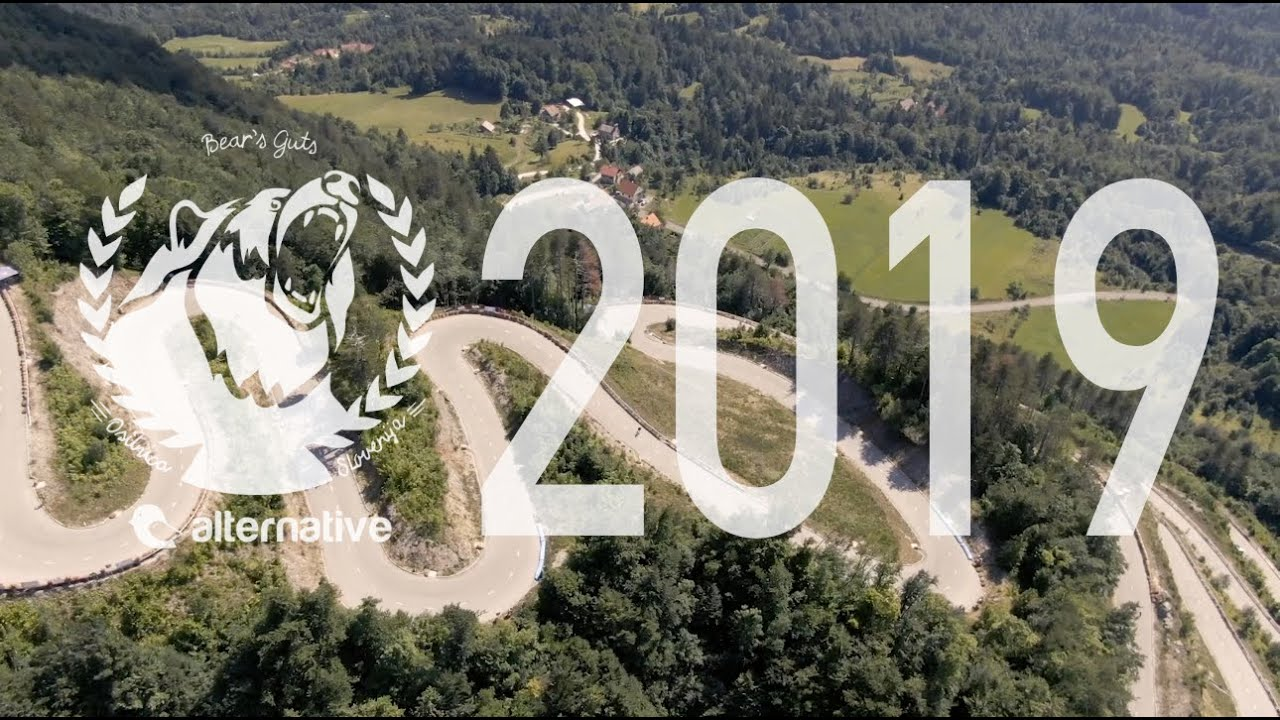 KnK Lonbgboard Camp 2019 - Video by Misha Miros (Film Skate Create)