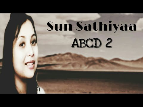 sun-sathiyaa-full-song--disney's-abcd-2|cover|niribili-kakoti-(plz-use-headphones)