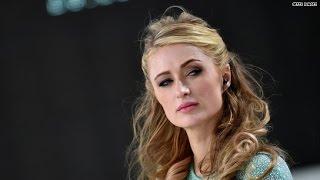 Is Paris Hilton suing over airplane crash prank?