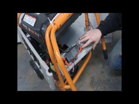 How To Change Battery In Generac Generator