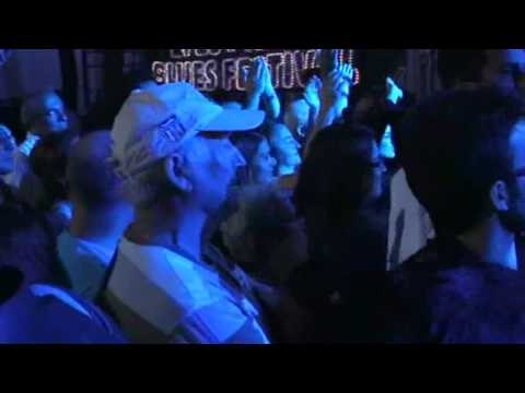 Antalya Efes Blues Festival 2011 -Lucky Peterson 3