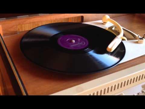 Sugar Chile Robinson - After School Blues - 78 rpm - Capitol