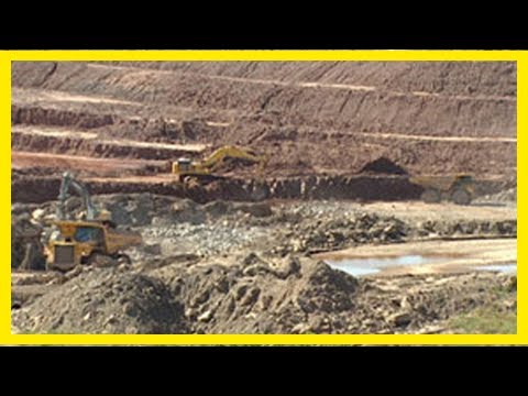 Breaking News | Higher lead, zinc prices could see gays river, n.s., mine reopen