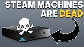 STEAM Machines Are DEAD and Get a FREE Game NOW