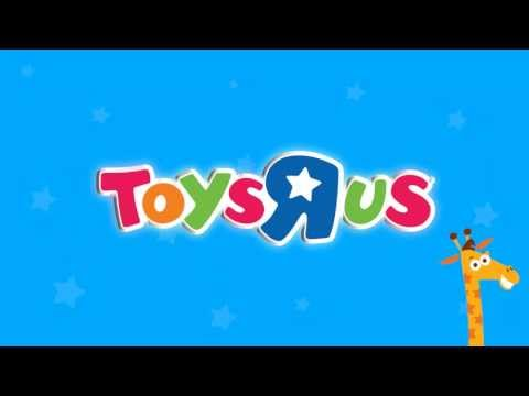 Motion Graphics: Toys R Us
