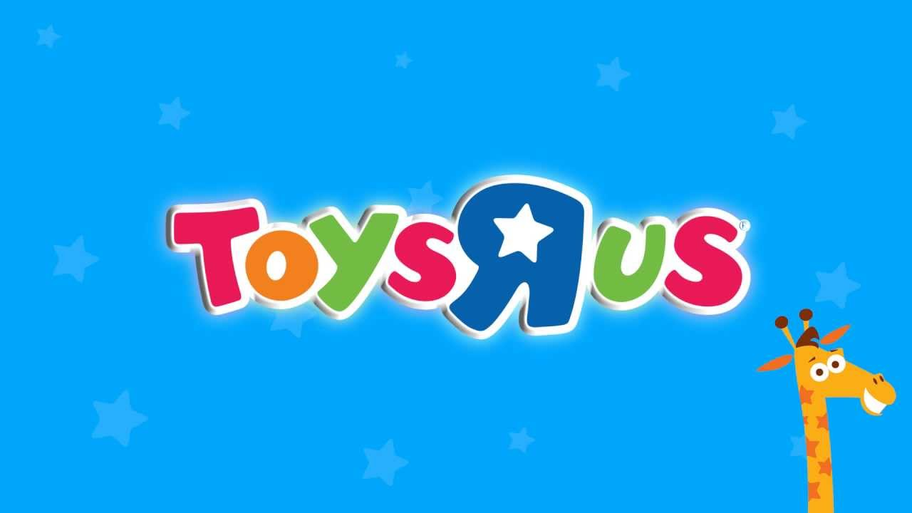 Motion graphics toys r us youtube - Maisonnette toys r us ...