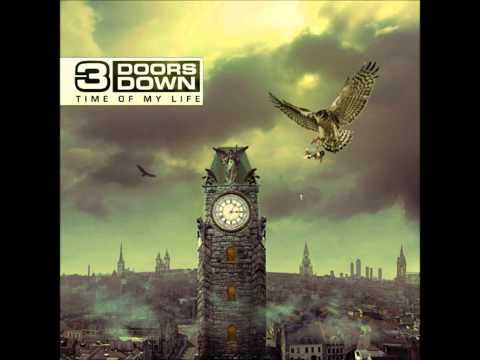 3 Doors Down - My Way (HQ) 11 mp3