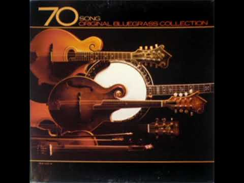 70 Song Original Bluegrass Collection Vol.3 [1965] - Various Artists